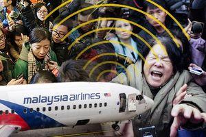 Xuất hiện 'bằng chứng' MH370 không đâm xuống biển