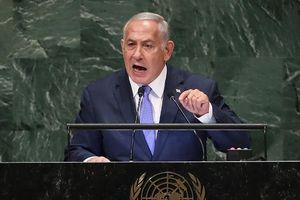 Thủ tướng Israel cáo buộc Iran có cơ sở và kho vũ khí hạt nhân bí mật
