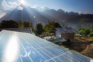 ASEAN hướng tới tích cực sử dụng năng lượng tái tạo
