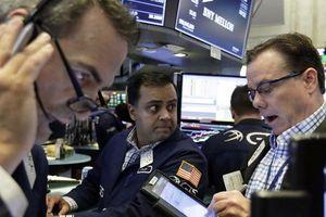 Chứng khoán Mỹ tăng điểm nhờ thông tin kinh tế Mỹ tích cực