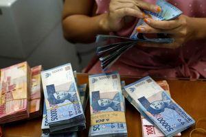 Vì sao hàng loạt các nước châu Á đang phải chạy đua nâng lãi suất theo Mỹ?