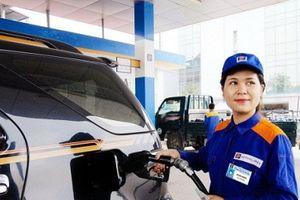 Bộ Công Thương đề nghị lùi thời điểm tăng thuế môi trường với xăng dầu