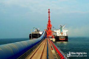 Thành lập Trạm Biên phòng cửa khẩu cảng Nghi Thiết