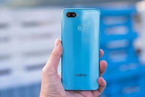 Realme 2 Pro ra mắt: Snapdragon 660, RAM 8GB, giá từ 192 USD