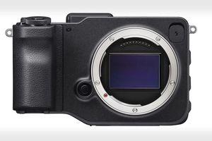 Sigma sẽ ra mắt máy ảnh Full-frame với ngàm L-mount