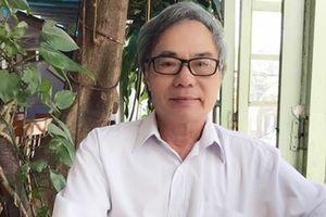 Nhà thơ Vũ Bình Lục: Người khát khao 'giải mã' kho báu văn chương