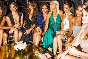 Tranh luận về sự tái xuất của Playboy Club