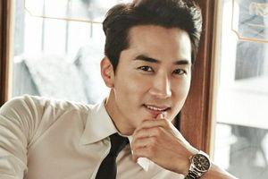 Song Seung Hun bất ngờ trải lòng muốn kết hôn sớm