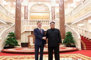 Hàn Quốc-Mỹ nhất trí hợp tác chặt chẽ trong vấn đề quân sự liên Triều
