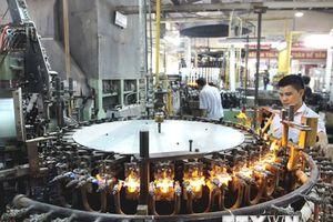 Công nghiệp chế biến tạo động lực, GDP chín tháng tăng 6,98%