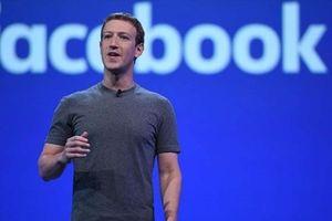 Một tin tặc tuyên bố sẽ xóa tài khoản Facebook của Zuckerberg