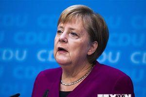 Hội nghị thượng đỉnh 4 bên về Syria diễn ra vào tháng 10 tới