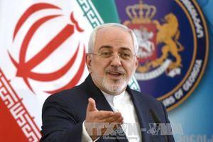 Iran bác bỏ cáo buộc che giấu cơ sở hạt nhân bí mật