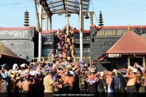 Tòa án Tối cao Ấn Độ hủy bỏ lệnh cấm phụ nữ tới đền thờ Ayyappa