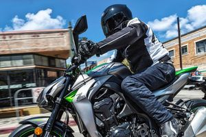 Kawasaki tăng giá nhiều mẫu xe ở thị trường Việt Nam kể từ tháng 10