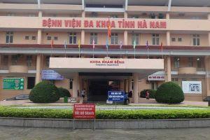 Bệnh viện Đa khoa tỉnh Hà Nam lên tiếng vụ hai mẹ con sản phụ tử vong