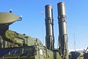 Tiết lộ những lá chắn tên lửa mới Nga giao cho Syria ngoài S-300