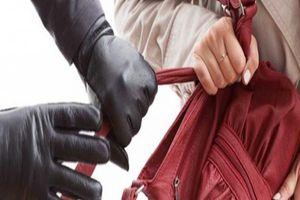 TP.HCM: Truy lùng đối tượng cướp giật 2 tỷ đồng tiền bán đất của đôi vợ chồng