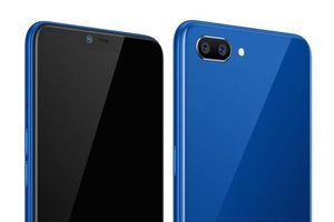 Smartphone camera kép, màn hình tai thỏ, pin 'khủng', giá rẻ bất ngờ