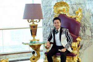 Doanh nhân vì cộng đồng Huy Hoàng nhận lời làm giám khảo chung kết Doanh nhân tài năng 2018