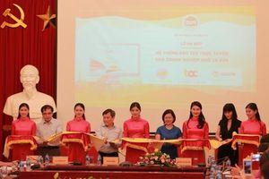 Bộ Kế hoạch và Đầu tư triển khai Hệ thống đào tạo trực tuyến cho doanh nghiệp SMEs