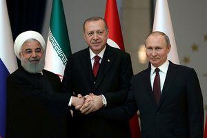 Putin và trận đại chiến cuối cùng ở Syria