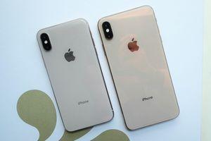 'Hô biến' iPhone X thành iPhone XS chỉ với 200 nghìn