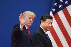 Trật tự kinh tế mới hình thành từ chiến tranh thương mại Mỹ-Trung?