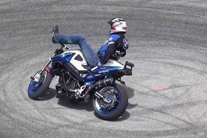 Hứa hẹn những màn biểu diễn xe đỉnh cao tại BMW Joyfest & BMW Motorrad Day