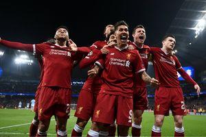 Ryan Giggs: Liverpool không hề mạnh hơn nhưng lại thật đáng sợ