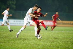 Trận thua 'kinh hoàng' của U16 Việt Nam trước U16 Iran
