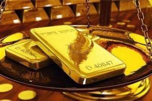 Giá vàng ngày 28/9: Thị trường trên đà lao dốc