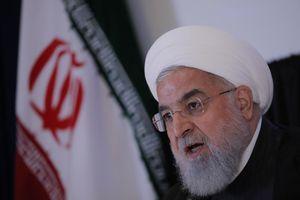 Tổng thống Iran: Mỹ không đạt bất cứ thành tựu nào tại Đại hội đồng LHQ