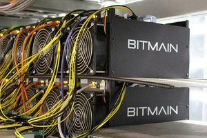 Hãng sản xuất chip 'đào' Bitcoin lớn nhất thế giới công bố lợi nhuận và kế hoạch IPO