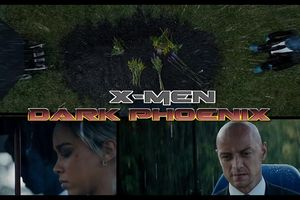 Phân tích trailer 'X-Men: Dark Phoenix': Mystique là nhân vật sẽ tử nạn?