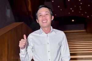 Clip Hoài Linh xử sự cực tinh tế tại đám cưới Trường Giang: 'Nghệ sĩ quốc dân' là đây chứ đâu!
