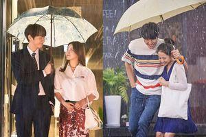 Kim Young Kwang so sánh tương tác tình cảm với Park Bo Young và Kim Hee Sun