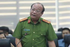 Vụ vợ con thiệt mạng, chồng nguy kịch ở Đà Nẵng: Đang giám định thuốc xịt muỗi tại khách sạn
