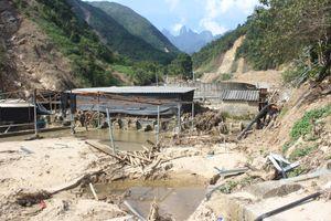 Lai Châu: Thiệt hại do thiên tai trên 473 tỷ đồng