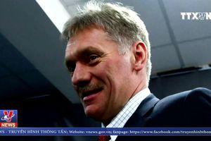 Nga tái khẳng định quan điểm về vụ Skripal