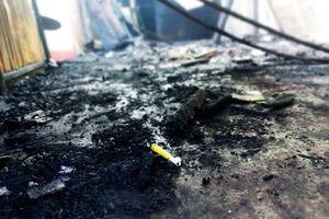 Gia Lai: Xót xa bé gái 5 tuổi chết cháy vì chuyện tình cảm của mẹ
