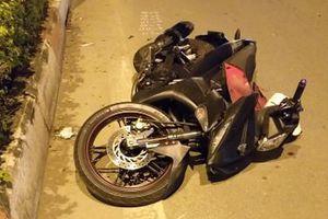 TP.HCM: Cụ bà 72 tuổi bị xe máy tông tử vong khi băng qua đại lộ Phạm Văn Đồng