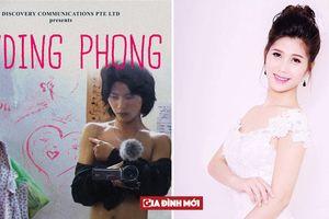 Phim tài liệu về hành trình của người chuyển giới sắp công chiếu tại Việt Nam