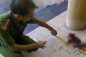 Quảng Bình: Khởi tố tài xế đập phá đồ đạc, đấm vào mặt hạt trưởng kiểm lâm