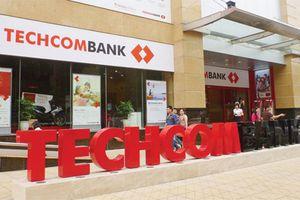 Lãi suất tiết kiệm ngân hàng Techcombank mới nhất tháng 10/2018