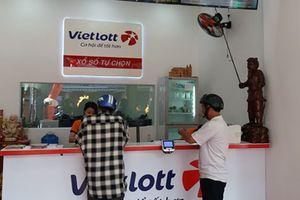 Kết quả Vietlott: Hai tấm vé trúng Jackpot tại Quảng Bình được phát hành cùng một điểm bán hàng