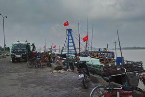 Chuyển biến trong xây dựng khu dân cư an toàn về an ninh, trật tự ở phường Quảng Tiến