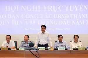 Hà Nội: Yêu cầu xây trụ sở cấp phường, xã phải có cùng công năng chứ không phải giống nhau về kiến trúc