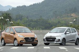 Top 5 mẫu xe ô tô tầm giá 300 triệu đồng tại thị trường Việt Nam