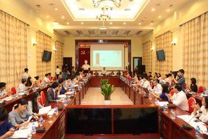 Bộ Kế hoạch và Đầu tư triển khai Hệ thống đào tạo trực tuyến cho doanh nghiệp nhỏ và vừa